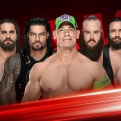 Preview : WWE RAW du 19 février 2018
