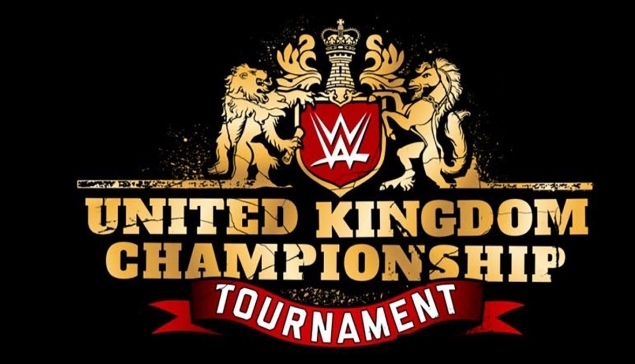 Les combats du premier tour du United Kingdom Tournament 2018