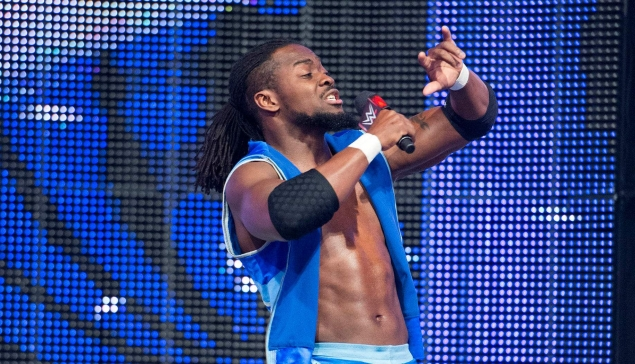 Kofi Kingston n'était pas le premier choix de la WWE pour Money in the Bank