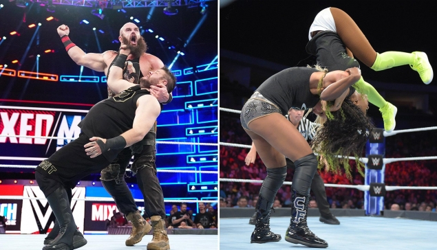 Mixed Match Challenge : un bide pour la seconde saison ?