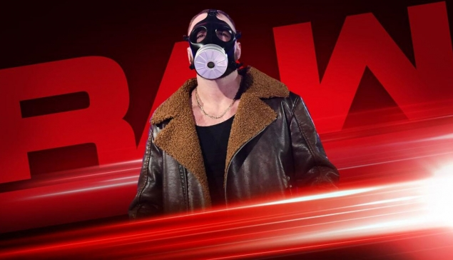 Preview : WWE RAW du 10 décembre 2018