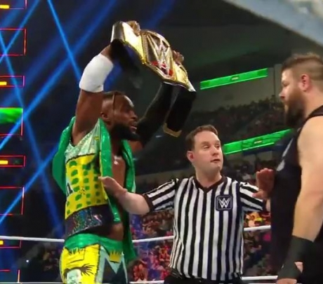 Money in the Bank : Kofi Kingston continue-t-il sur sa lancée ?