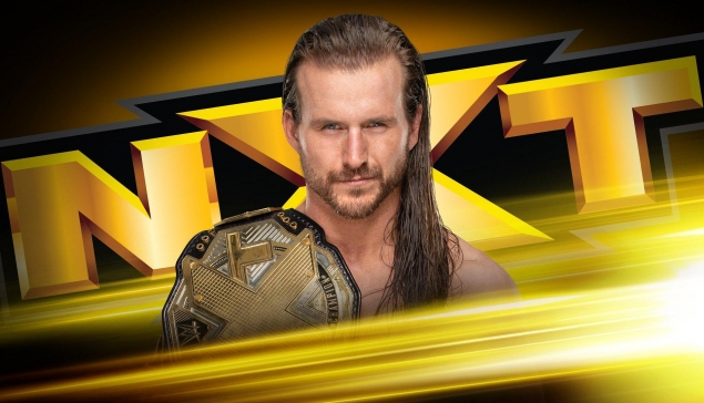 Preview : WWE NXT du 17 juillet 2019