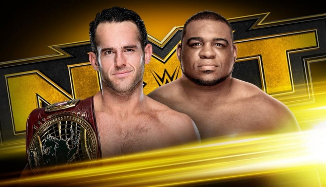 Preview : WWE NXT du 22 janvier 2020