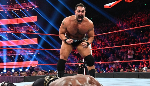 [Update] Super ShowDown : Rusev se fait remplacer