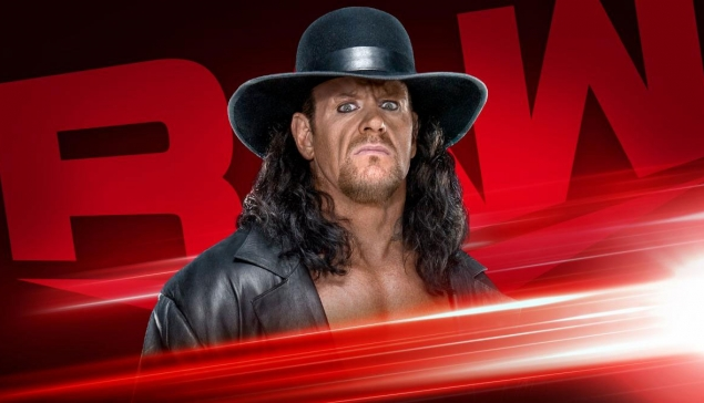 Preview : WWE RAW du 30 mars 2020