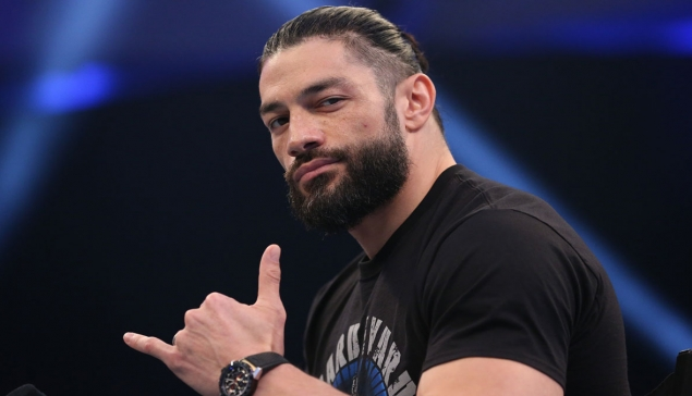 Roman Reigns sort du silence au sujet de son absence à WrestleMania 36