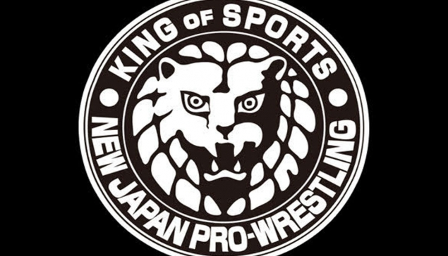 La NJPW annule une seconde vague de shows