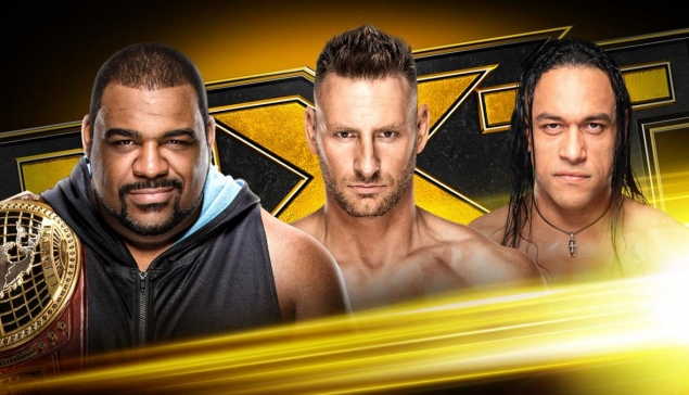 Preview : WWE NXT du 1 avril 2020