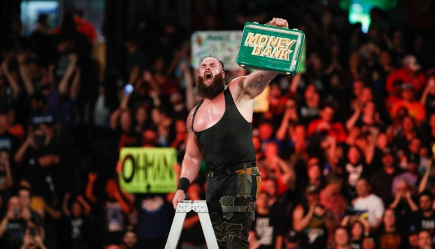 Money in the Bank 2020 pourrait être repoussé