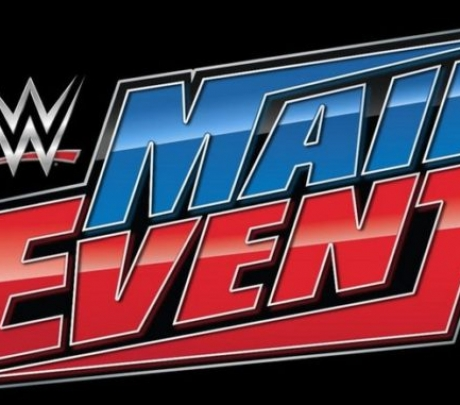 Résultats de WWE Main Event du 2 avril 2020