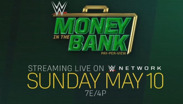 La WWE annonce Money in the Bank 2020