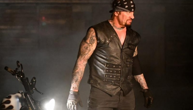 La WWE enterre le Deadman !