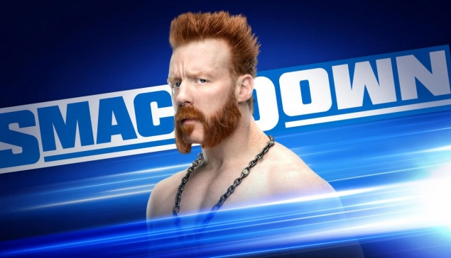 Preview : WWE SmackDown du 2 juillet 2020