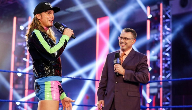 Audiences : SmackDown du 3 juillet 2020