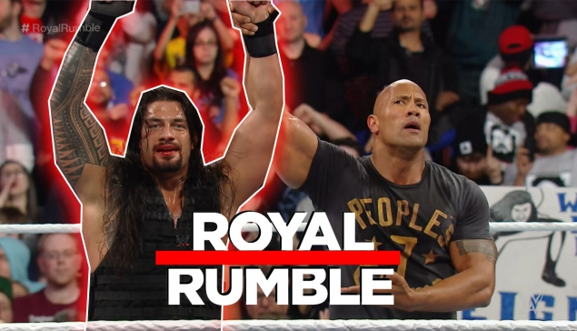 Roman Reigns MEILLEUR catcheur du Royal Rumble ? | Récatch 44