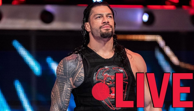 REPLAY - Roman Reigns est-il le plus grand compétiteur du Royal Rumble ? Récatch #44