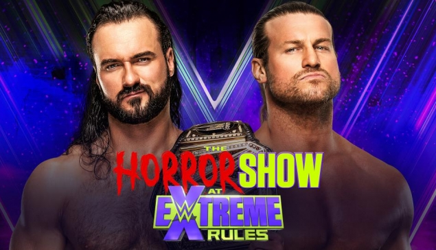 Extreme Rules : Possible spoiler de la stipulation entre Drew McIntyre et Dolph Ziggler