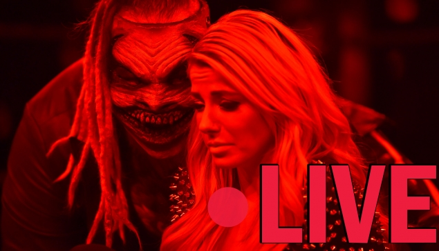REPLAY - Pourquoi The Fiend a-t-il attaqué Alexa Bliss ? - Récatch #46
