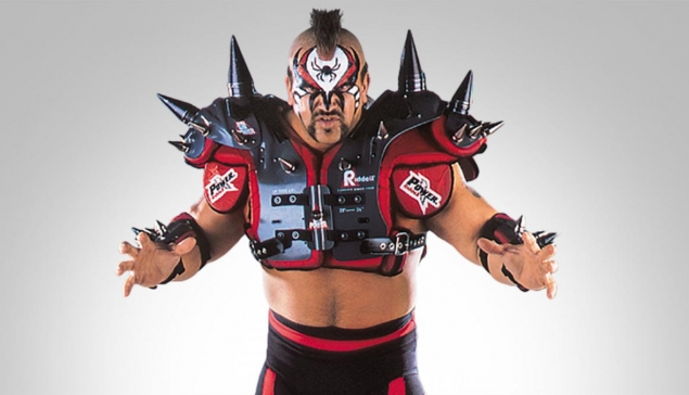 Road Warrior Animal est décédé