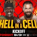 Kickoff : WWE Hell in a Cell 2020