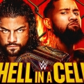 Résultats de WWE Hell in a Cell 2020