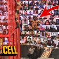 Grosse CHUTE ! (Review et résultats de WWE Hell in a Cell 2020)