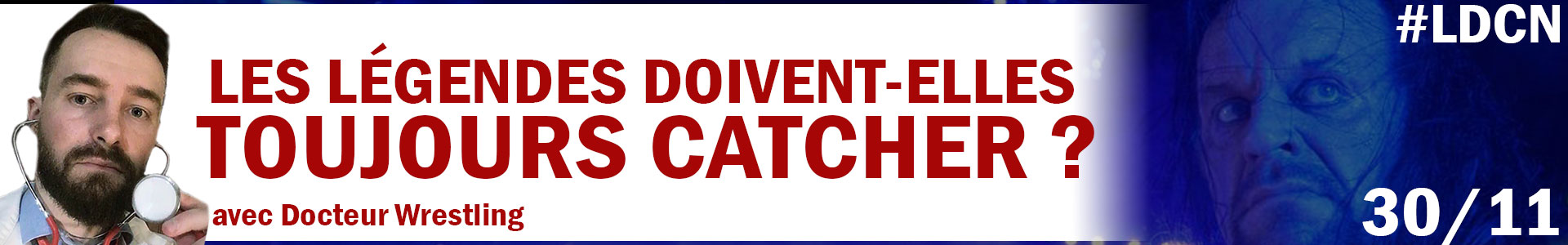 Débat Catch