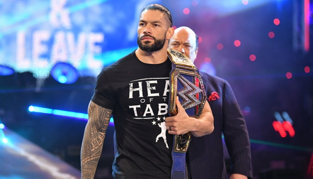 Preview : WWE SmackDown du 4 décembre 2020