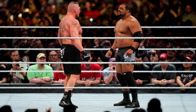 Royal Rumble : Qu'en est-il des Superstars de NXT ?