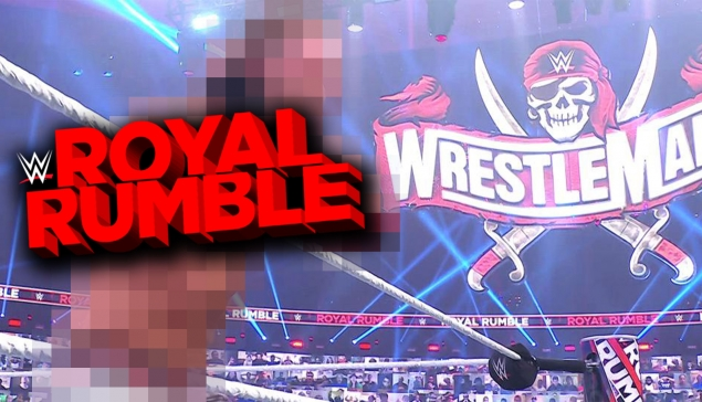 QUI VA À WRESTLEMANIA 37 ? (Review WWE Royal Rumble 2021)