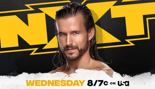 Preview : WWE NXT du 24 février 2021