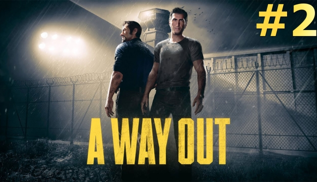 A Way Out #2 : FIN !