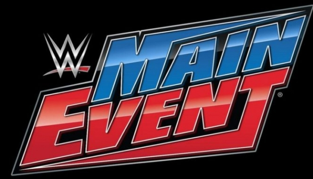 Résultats de WWE Main Event du 8 avril 2021