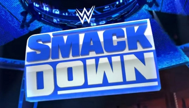 SmackDown : Changement de champion juste avant Backlash