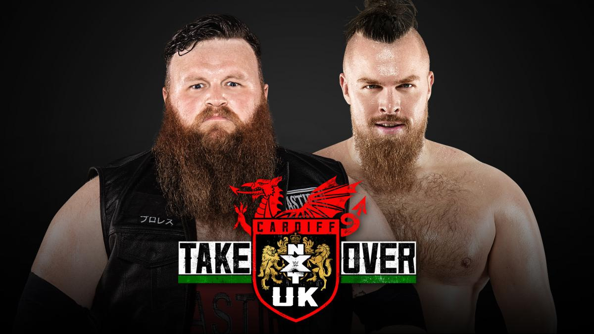 carte nxt takeover cardiff last man standing