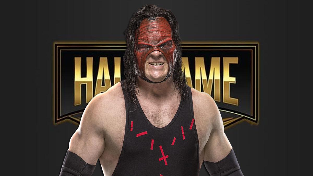 WWE : Quels devraient être les intronisés au Hall Of Fame ...